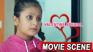 Exclusive Love Scene (Valentine) | Movie Clip | NAI NABHANNU LA 2