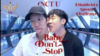 [UJJN TV] NCT U (엔시티 유) - Baby Don