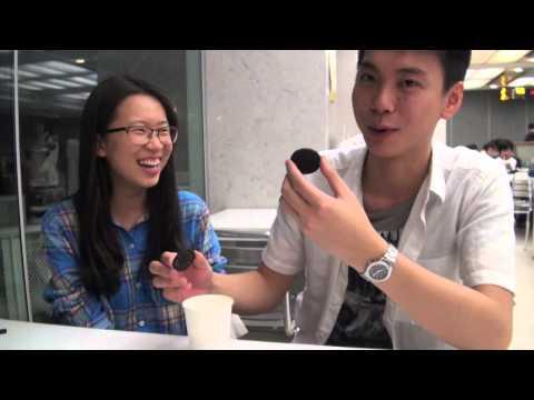 Love - Start Sharing Oreos in HK