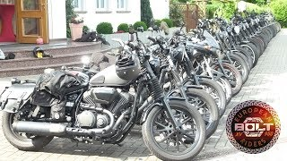European BOLT Riders Treffen 2018