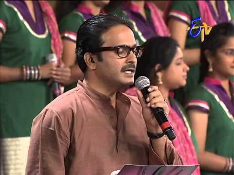 Swarabhishekam - స్వరాభిషేకం - Cheppana Prema -SPCharan & Usha - 19th Jan 2014
