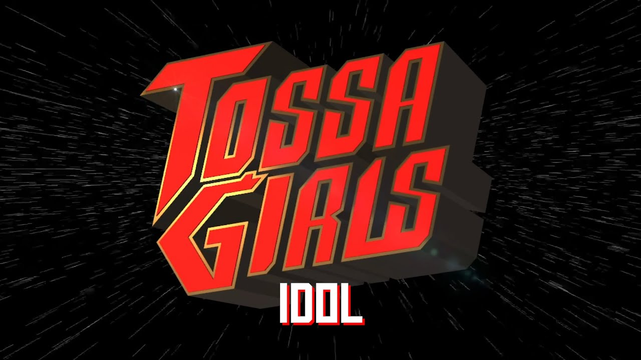 [TOSSAGIRLS] - TOSSAGIRLS IDOL EP.4