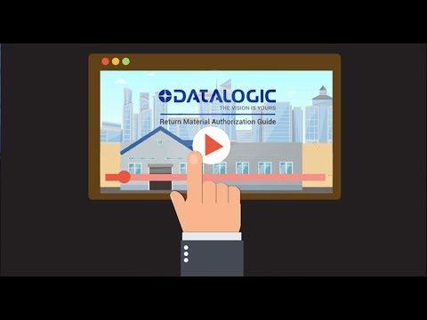Datalogic | Gryphon I GD4400 2D Handheld Barcode Scanner