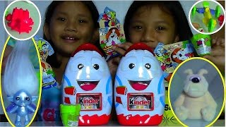 Kinder Joy Surprise Eggs Zelfs Surprise Pots Koo Koo Kennel Surprise Toys