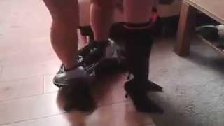 Долгожданное видео Солевая (ШОК) проно