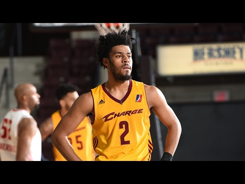 Quinn Cook 2016-17 NBA D-League Season Highlights w/ Canton Charge