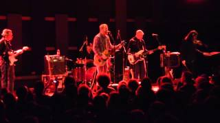 Camper Van Beethoven - Summer Days - Philadelphia, PA - 1/18/2014