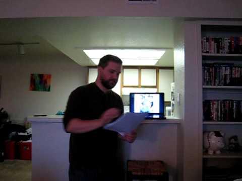 Michael jordan persuasive speech