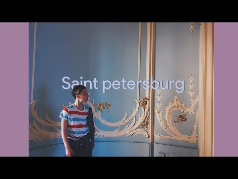 Saint Petersburg \ 11.05.2017-13.052017