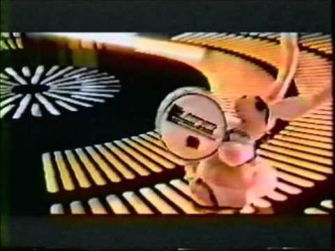 star wars commercial energizer bunny full - YouTube