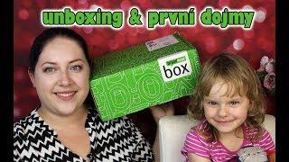 Brandnooz box červen: Unboxing, první dojmy, uchutnávka