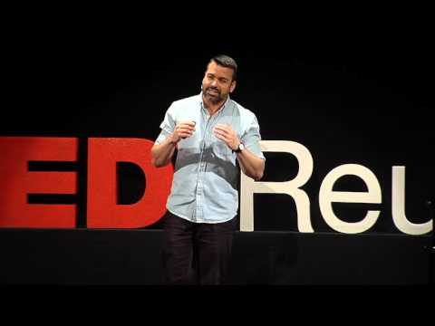 Be the change you want to see in the world   Jaume Sanllorente   TEDxReus