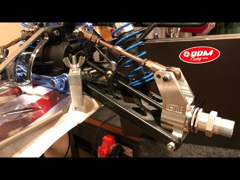 Part5, Getting My Roller K👑M X2/Losi 5T Platform To Braaap(Rear Hubs&Turn Buckles