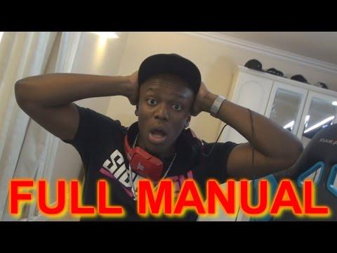 FIFA 15 - FULL MANUAL