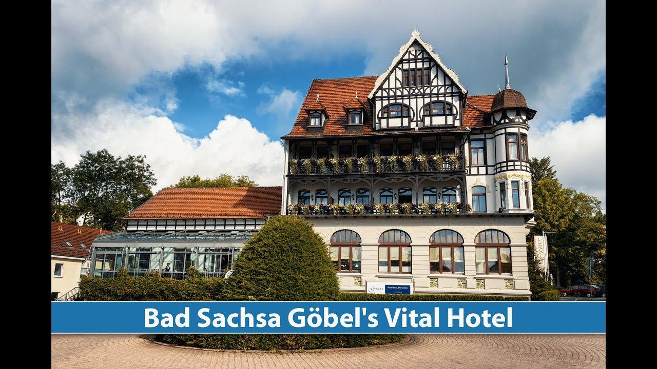 Vital Hotel Bad Sachsa