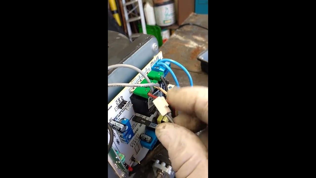 20f0fb0ec40 Dica do Sensor do fim de Curso Motor Basculante - YouTube