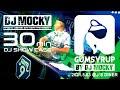 DJ MOCKY from Jam9/DJ SHOW CASE「GUMSYRUP vol.3」2021.5.03 @J'S DINER