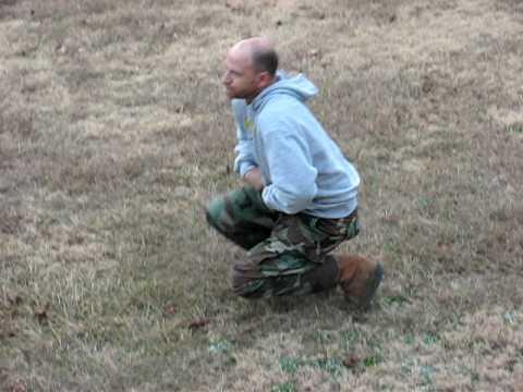 The turkey hunt.avi