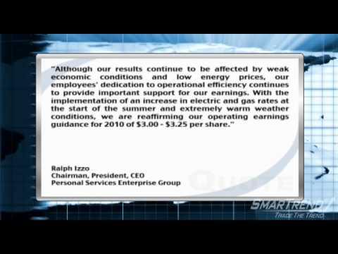 Earnings Report: Public Service Enterprise (NYSE:PEG) announced Q2 EPS of $0.65