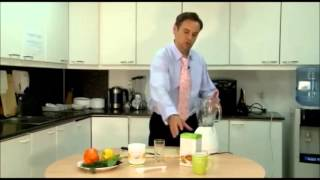 Рецепт Томатного супа от доктора Р  Малькова