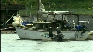 Calls for Removal of Derelict Vessels in Ladysmith