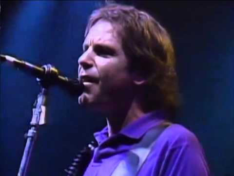 Maggie's Farm - Grateful Dead - Madison Square Garden, NY  9-19-1987