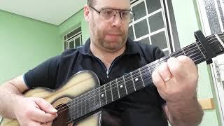"""Violão, Aula 76 - """"Roar"""", Katy Perry."""