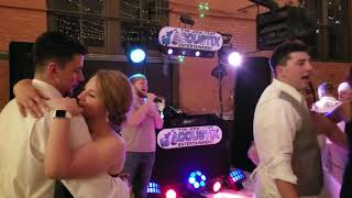 Dalton Rath dedicates song to Noah and Rachel Miller