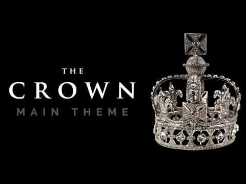 The Crown Main Theme (2017 cover version) - L'Orchestra Cinématique