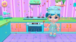 SERVE CAKES COOKING GAMES#My Bakery Empire AND BAKING GAMES#13