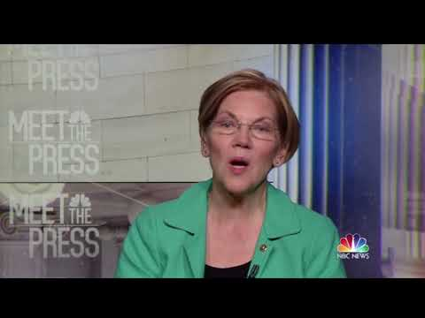 Elizabeth Warren nails her lines on the Sunday shows | SUPERcuts! #578