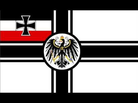 Kaiser Wilhelm Siegesmarsch