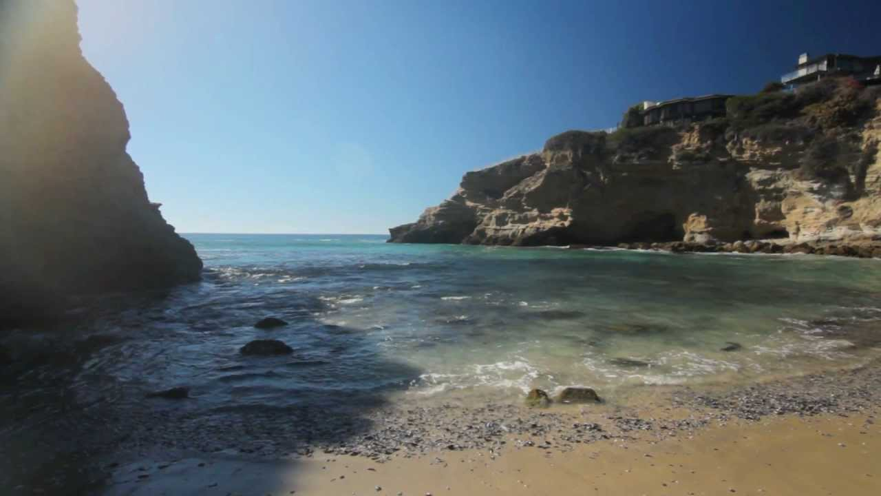 Three Arch Bay Picturesque Private Beach Laguna Mansions You