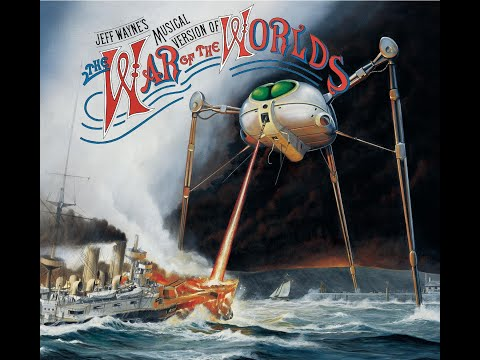 Jeff Wayne's Musical Version Of The War Of The Worlds (Know The Score)