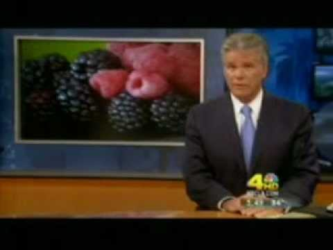 Beverly Hills Cancer Center- NBC News - Nutrition and Support Services for Cancer.wmv