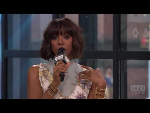 Kelly Rowland Talks About Post-Partum Depression