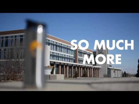 The EcoMug of Western Michigan University