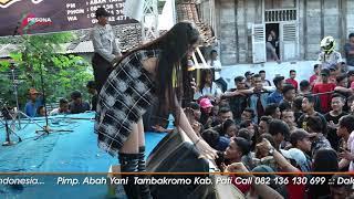 Cinta luar biasa Charisa Revanol Kingstar Live GARENG Comunity Greneng