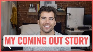 My Coming Out Story | Taylor Phillips