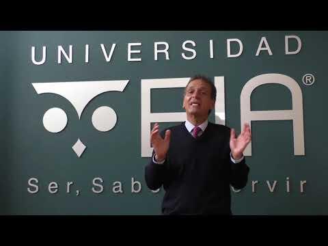 Saludo del rector - Vive la EIA