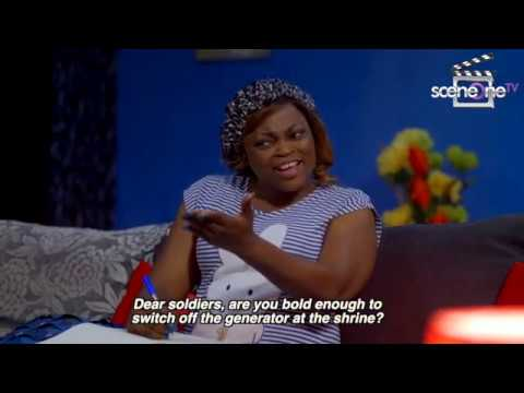 Jenifa's diary S11 Ep 8 - Coming out on the 25th of March on SceneOneTV App/sceneone.tv