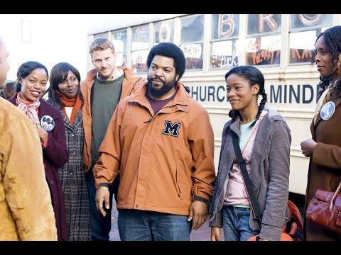 The Longshots 2008 || Keke Palmer, Ice Cube