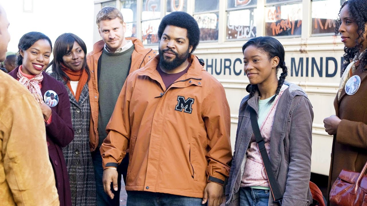 Download The Longshots 2008 || Keke Palmer, Ice Cube
