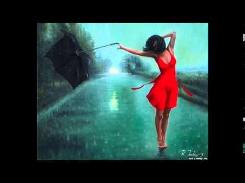 Music video Павло Табаков - Жінка без парасолі