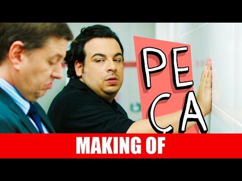 Making Of – Peça