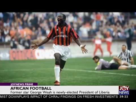 African Football - Joy Sports Prime (29-12-17)