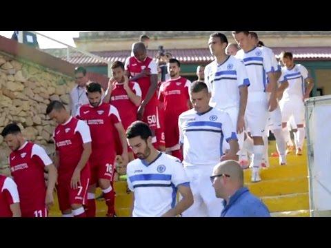 Balzan FC Kicks Off Europa League in Malta!