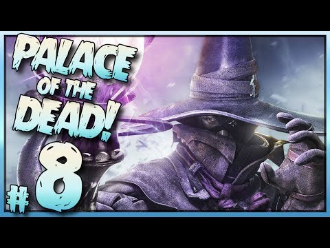 ¡Palace of the Dead! | FINAL FANTASY XIV #8