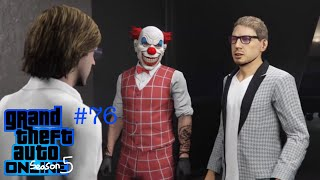 GTA 5 Online S5 Ep8 | The Nightclub (After Hours)