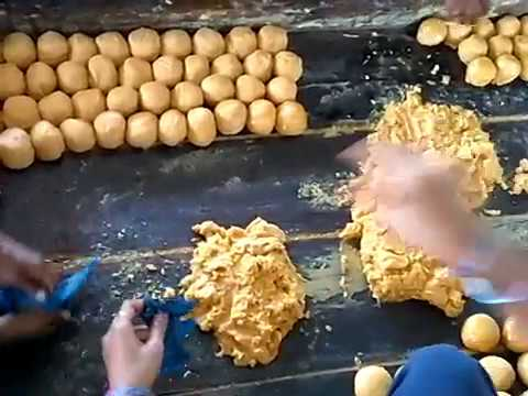 jaggery making in india - By Rajanala videos